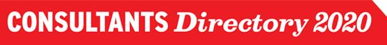 Consultants Directory 2020