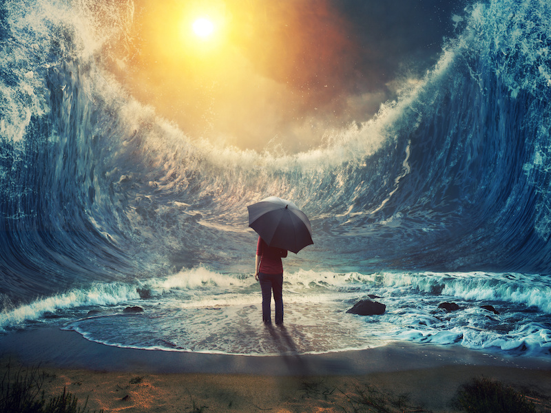 Is private and public health care ready for a mental-health tsunami?