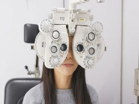 Ontario Teachers' investing in eye-care provider