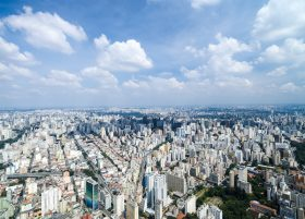 MSCI introducing Brazilian property index
