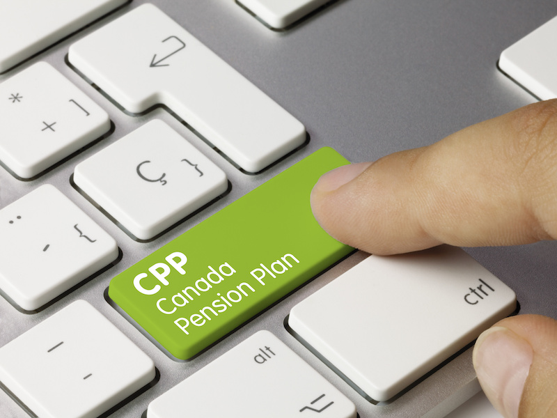 CPP maximum pensionable earnings to rise in 2021