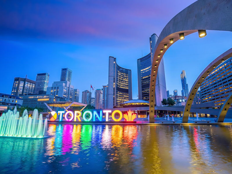 City of Toronto pivoting to permanent hybrid work model