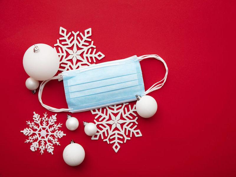 Employers creatively celebrating the holiday season amid the coronavirus crisis