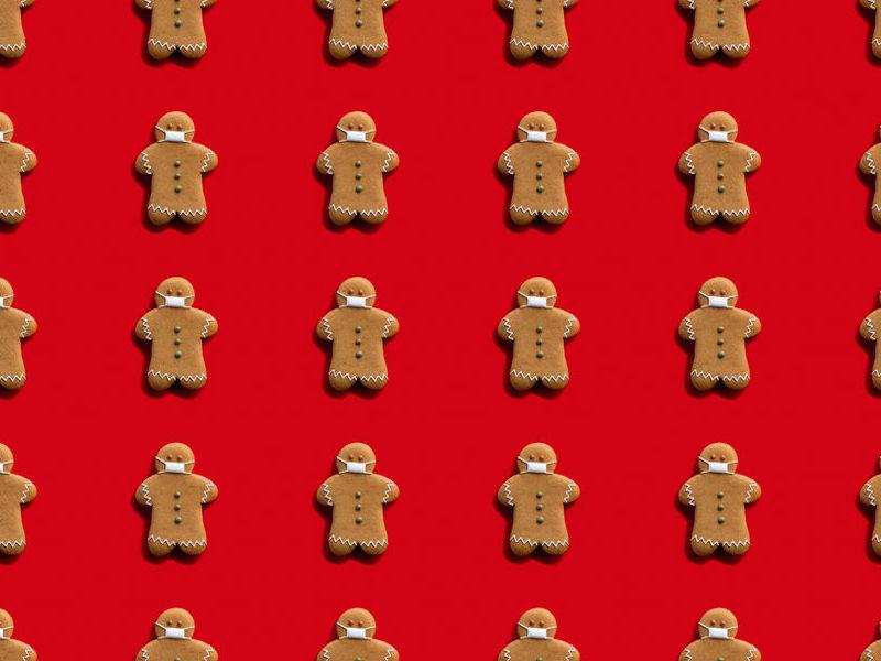Managing the holiday party, bonus season during a pandemic