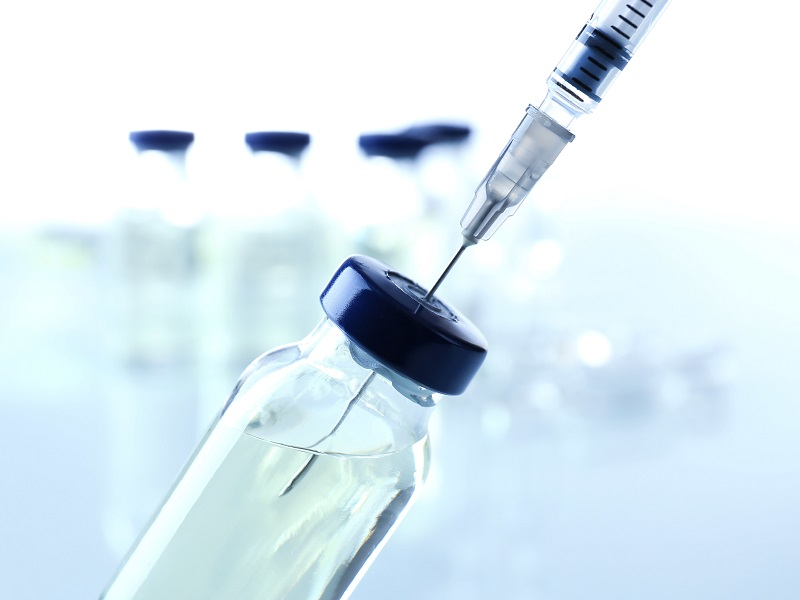 Vaccines providing an injection of hope for institutional investors