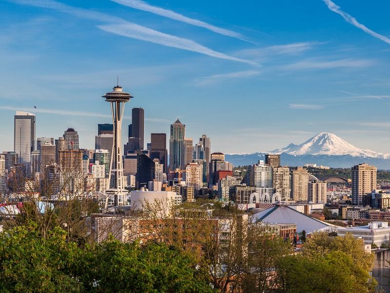CPPIB investing in Seattle real estate, BCI in legacy acquirer