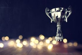Announcing the winners of the Pension Leadership Awards