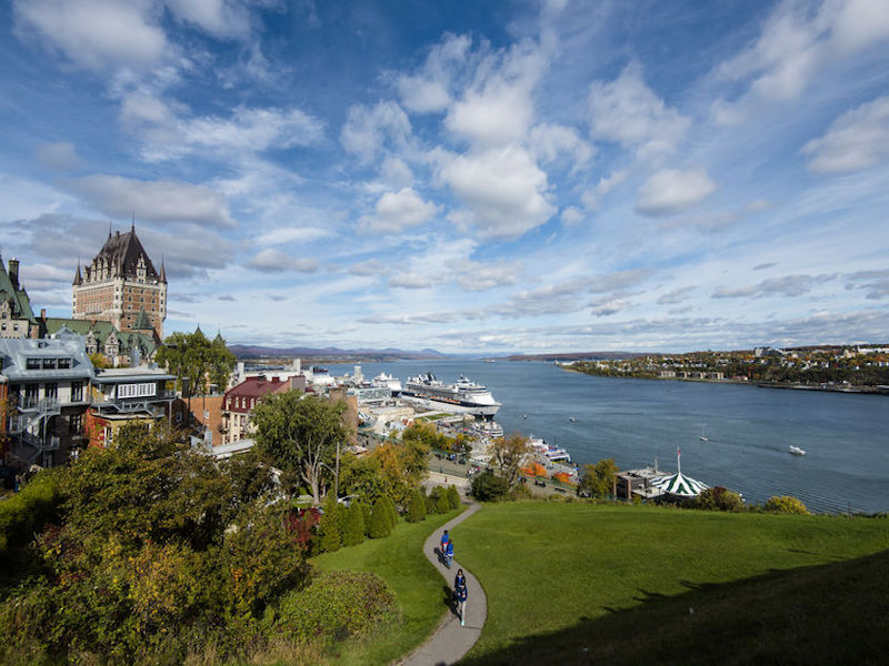 Quebec tables bill allowing target-benefit pension plans