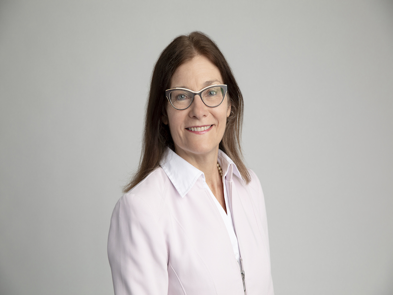 AIMCo appoints Alison Schneider to VP of responsible investment