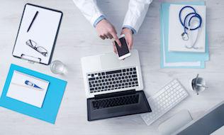 Telus Health, Canada Life, Innomar taking drug prior authorization online