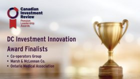 Learn more about the DC Investment Innovation Award finalists