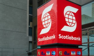 Leadership-driven mental-health strategy nets award for Scotiabank
