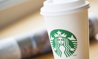 Starbucks tying executive pay to diversity targets