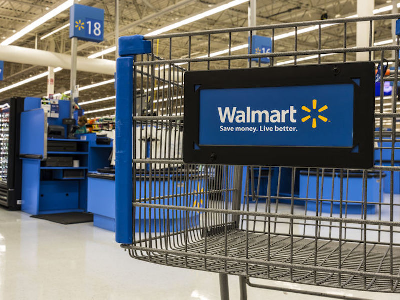 Walmart Canada partnering with Thrive Global on employee well-being program
