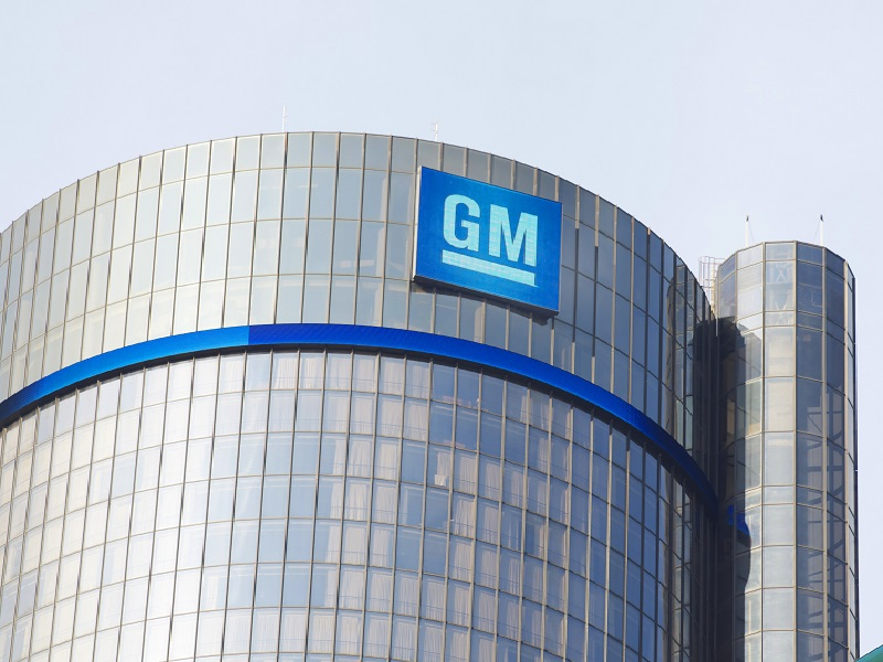 Latest GM Canada, Unifor deal includes DB pension changes, benefits enhancements