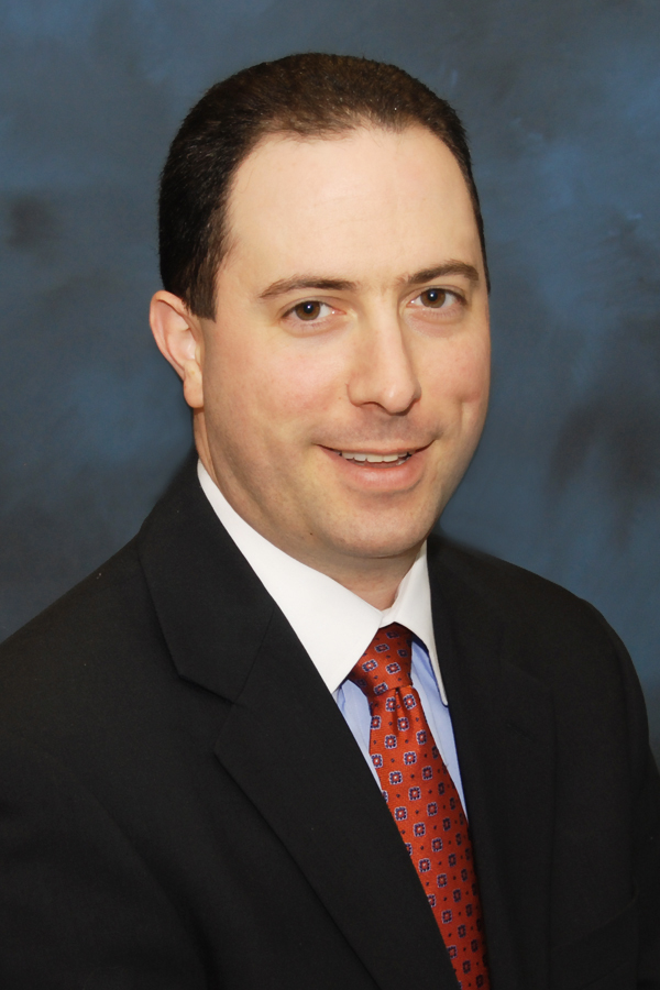 Eric S. Menzer