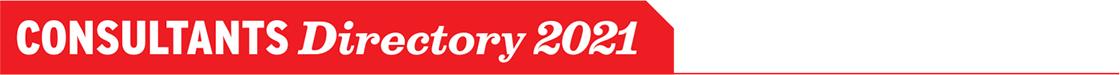 Consultants Directory 2021