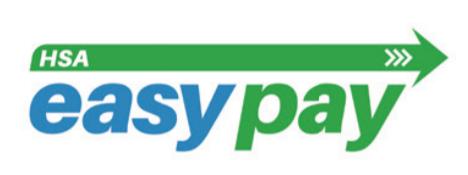HSA Easypay